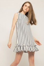 Stripes Millie Dress