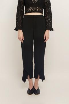 Black Freya Pants