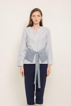 Stripes Nora Top