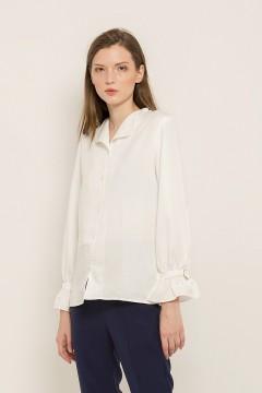 White Nina Shirt