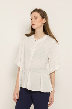 White Eve Top
