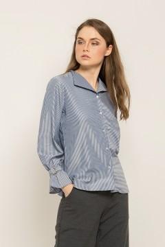 Dark Stripes Nina Shirt