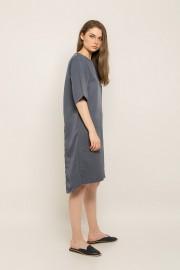 Steel Jeane Dress