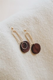 Waka Earrings