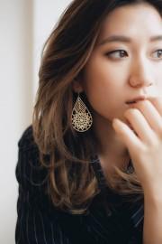 Plata Earrings
