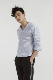 Stripes Varca Shirt