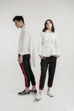 White Giran Shirt