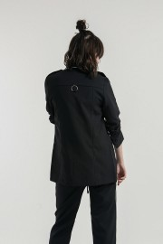 Black Paralax Outer