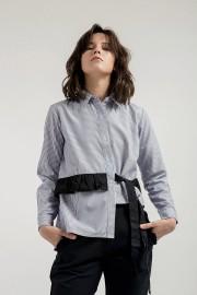 Stripes Abby Shirt