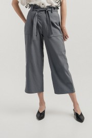 Grey Margery Pants