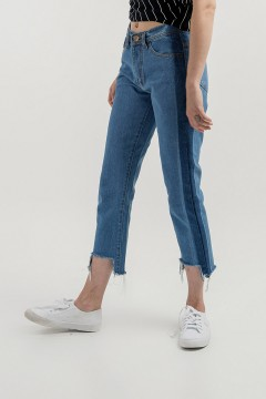 Denim Aletta Pants