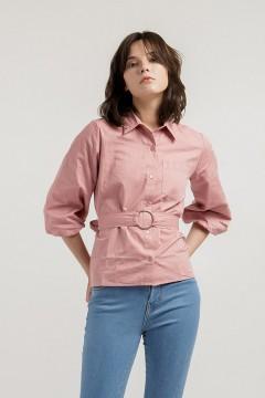 Salmon Becca Shirt