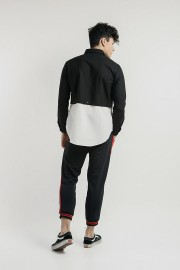 Black Jonas Shirt
