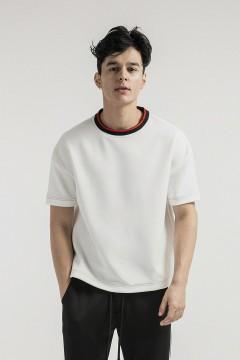 White Danes Top