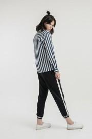 Stripes Devon Top