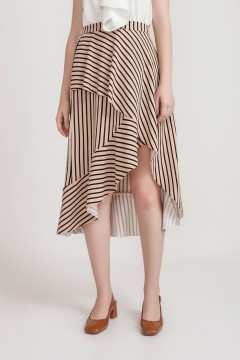Stripes Angie Skirt