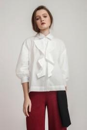 White Beatrice Shirt