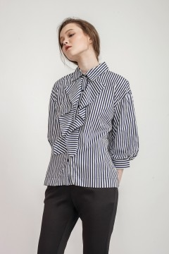 Stripes Beatrice Shirt
