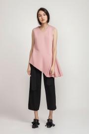 Pink Rhona Top