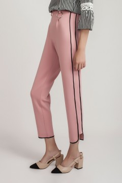 Pink Riley Pants