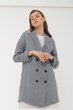 Houndstooth Finley Outer