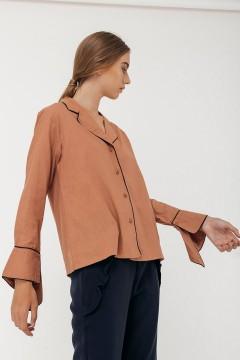 Brick Huma Shirt