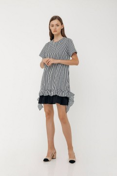 Stripes Lenka Dress