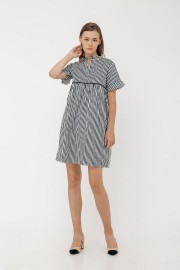 Stripes Gera Dress