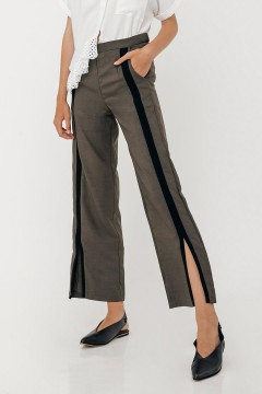 Army Belva Pants