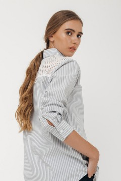 Stripes Zaylee Shirt