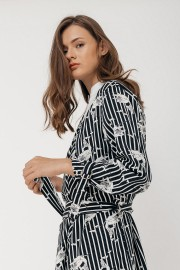 Pattern Alma Outer