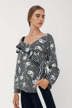 Pattern Polina Top