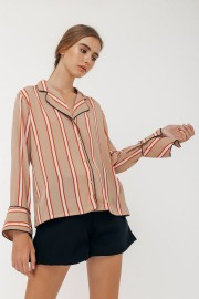 Stripes Huma Shirt