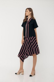 Stripes Hera Skirt