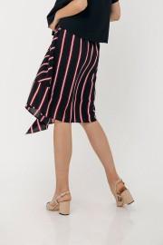 Stripes Hera Skirt