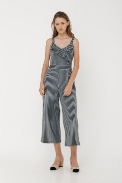 Stripes Lizzie Jumpsuit