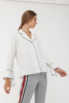 White Huma Shirt