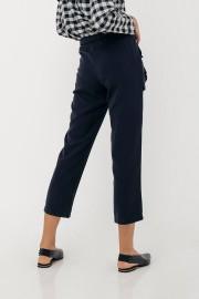 Navy Nessa Pants