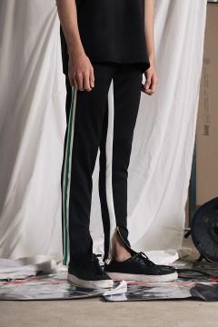 Green Line Track Pants