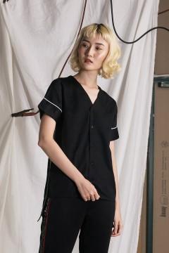 Black Fabric Prototype