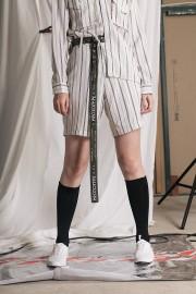 White Stripes Prototype Set
