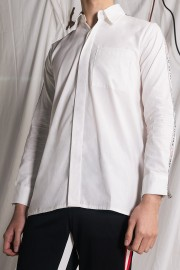 White Voyage Shirt