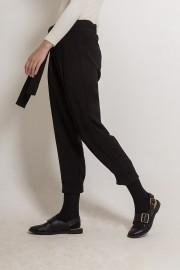 Black Sorbet Pants