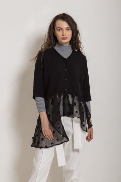 Black Rouge Outer