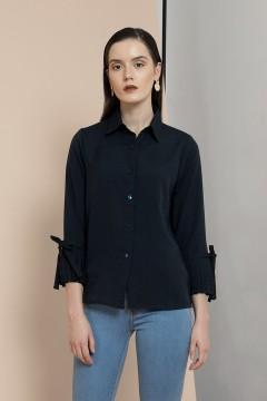 Navy Wufi Shirt