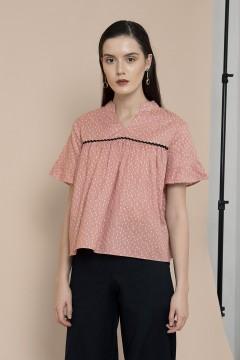 Pattern Gemma Top