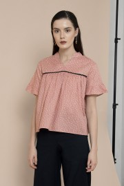 Pattern Gemma Top