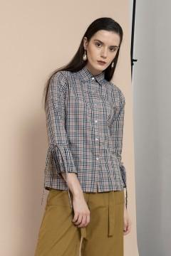 Pattern Wufi Shirt