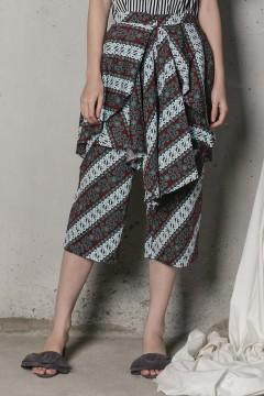 Pattern Kanaya Pants
