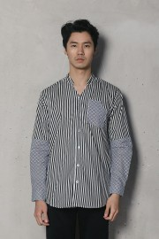 Black Ardham Shirt